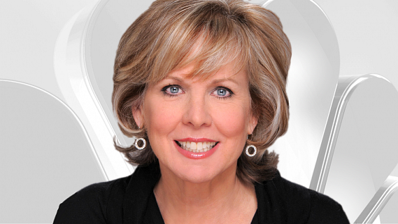Mary Ann Ahern, NBC5 Chicago News